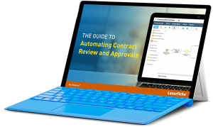 Contract Review and Approval Mockup2