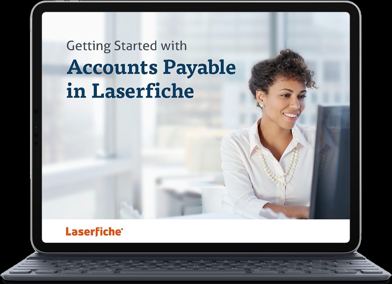 LF Accounts Payable in LF Mockup1