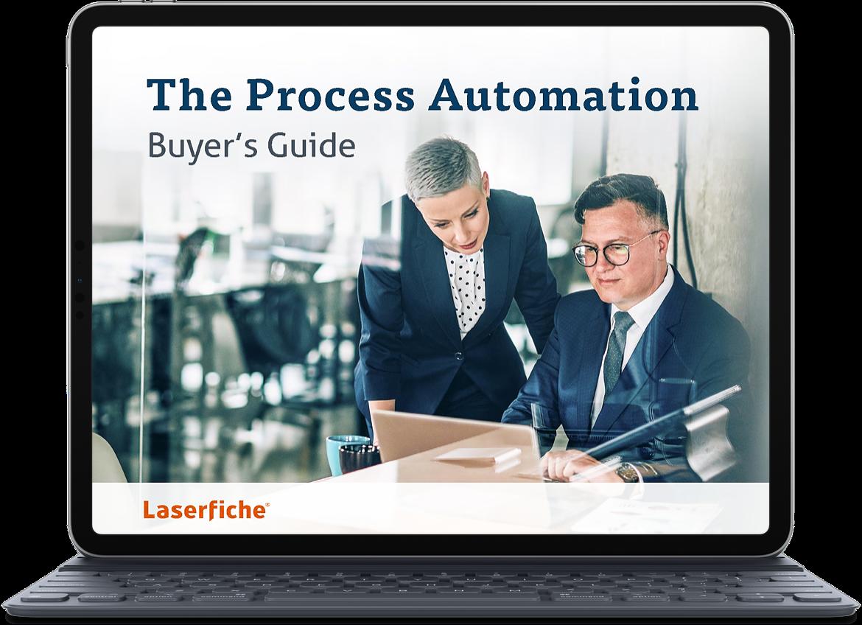 LF Process Automation Mockup2