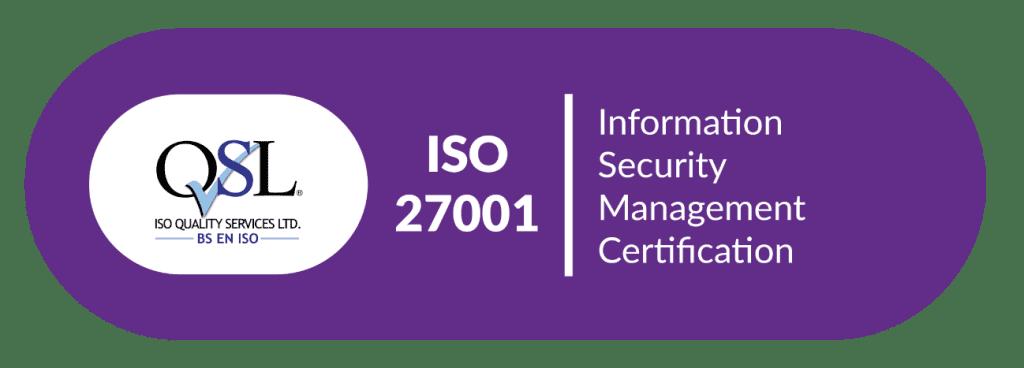 WebAccred ISO1